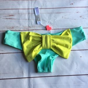 Lolli Bow Back Bottoms